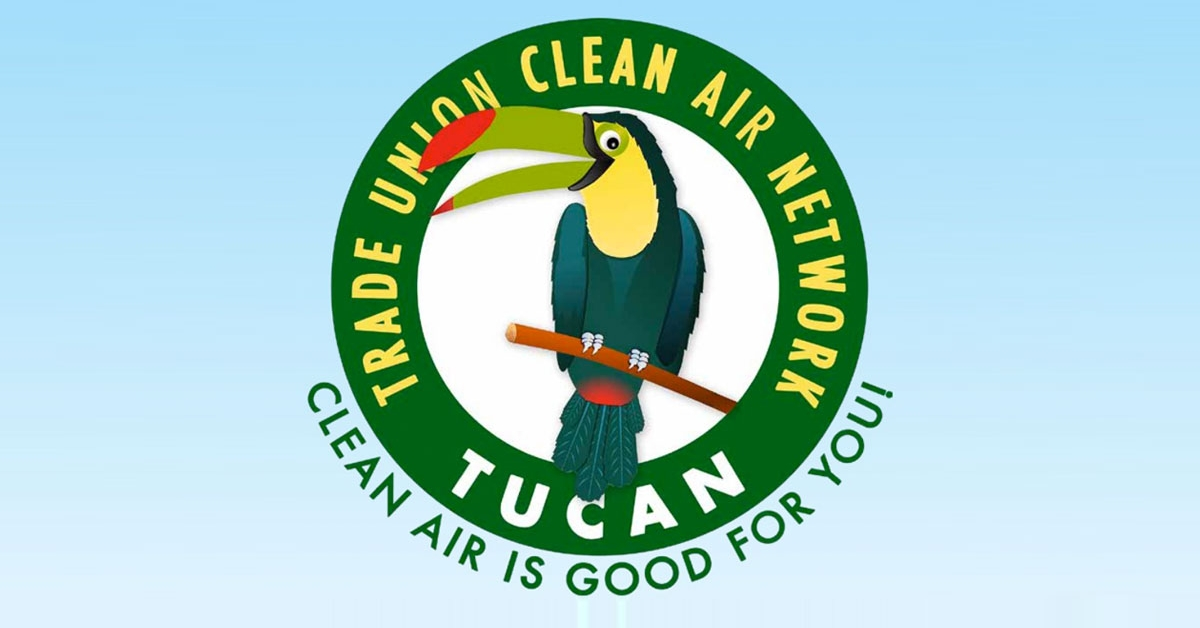 Trade Union Clear Air Network (TUCAN)