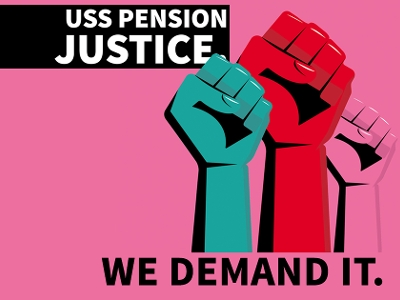 USS pension justice