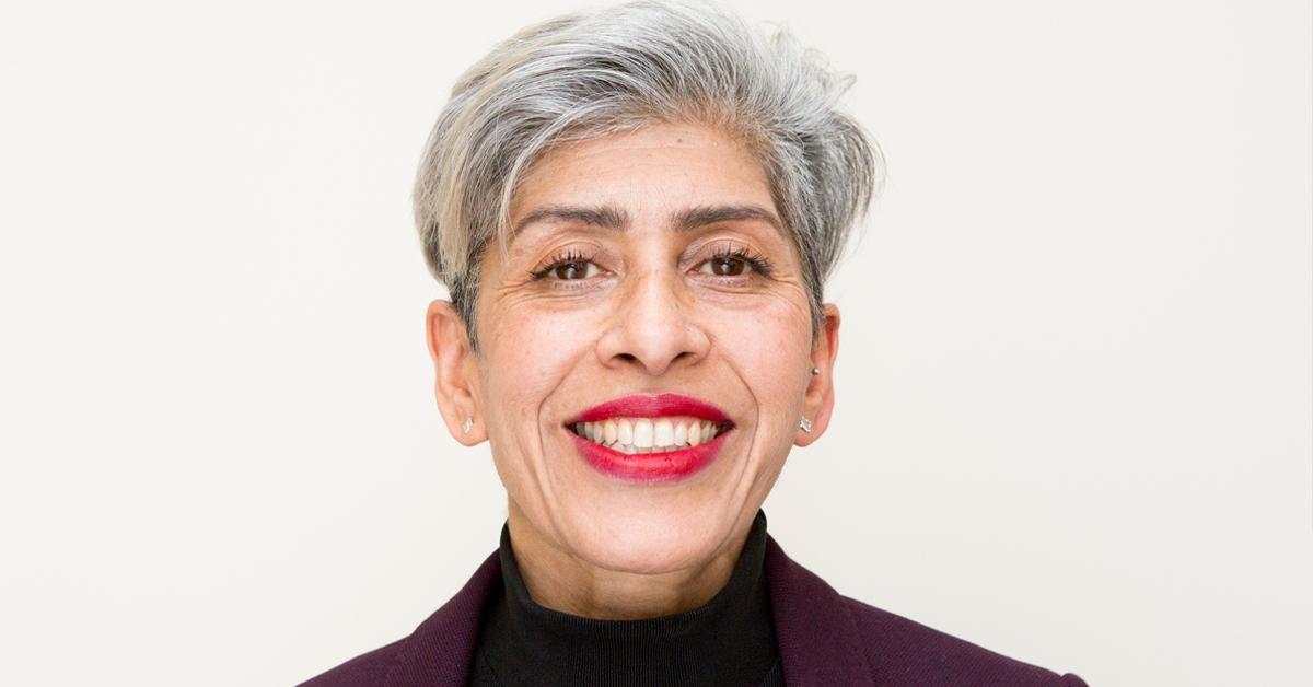 Nita Sanghera
