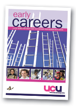 Early Careers Guide - cover thumbnail