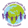 World Mental Health Day 2014 : Logo for World Mental Health Day 2014