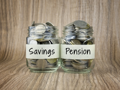 Introduction to pensions image