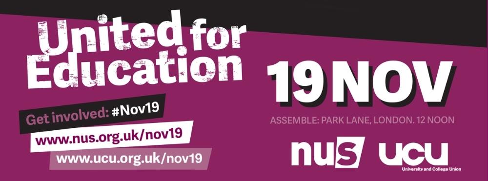 19 November 16 education demo