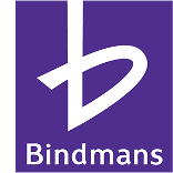 Bindmans logo