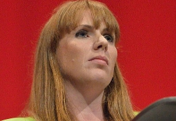 Angela Rayner, MP