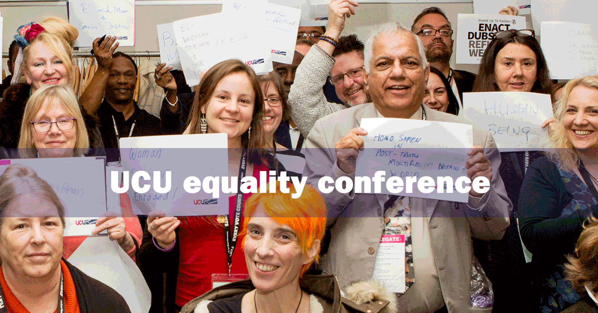 Equality conference